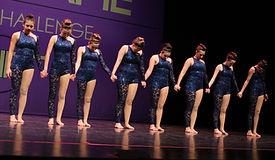 Contemporary Dance, Lyrical