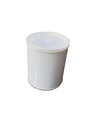 Tin Insert With Lid