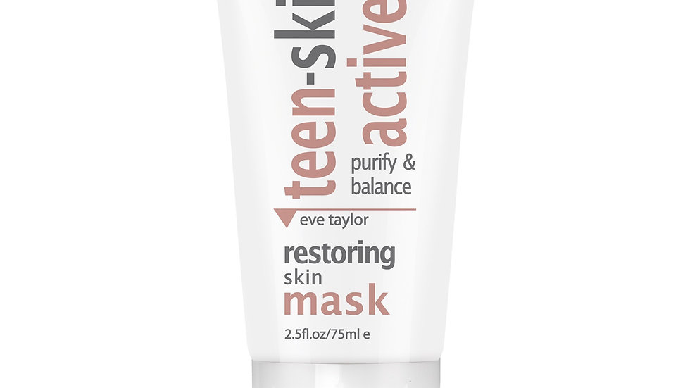 Teen Skin Actives Restoring Skin Mask - 75ml