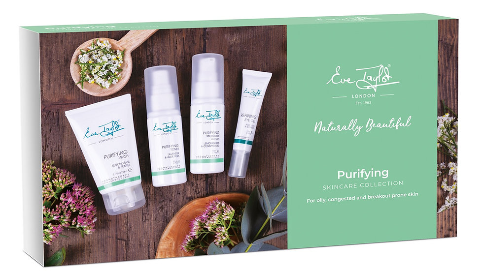 Purifying Skincare Collection