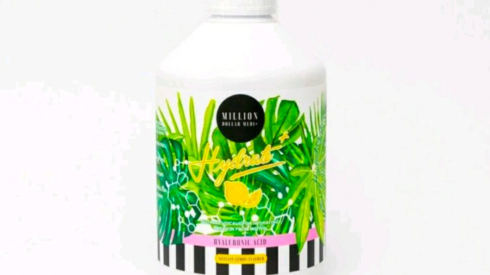 Million Dollar Medi+ Cocktail – Hydrate