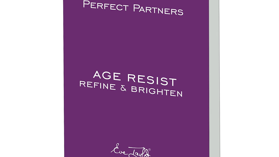 Perfect Partners Refine & Brighten - Active Complex Exfoliant & C+Bright Moistur
