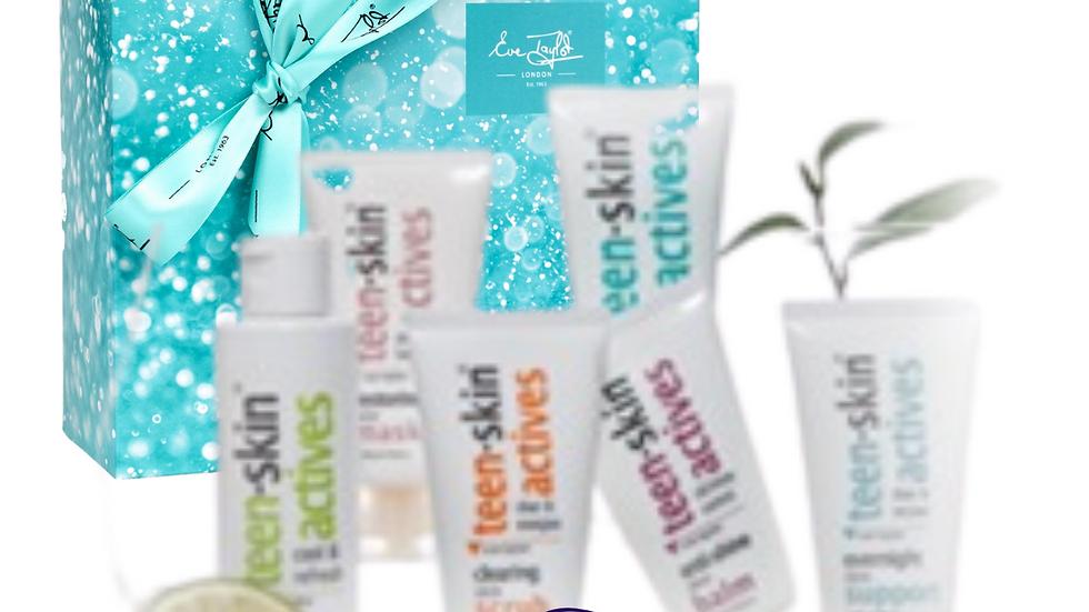 Teen-Skin Christmas Gift set