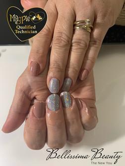 Magpie Gel & Glitter