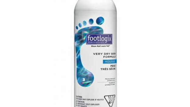 Footlogix very dry skin formula 125ml