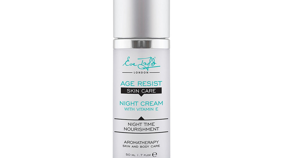 Age Resist Night Cream