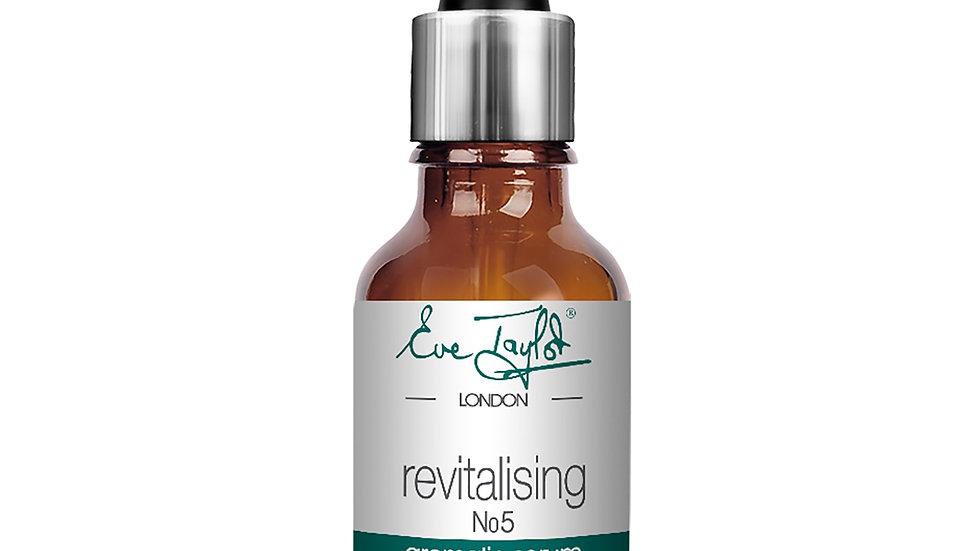 Revitalising Aromatic Serum (No 5) - 25ml