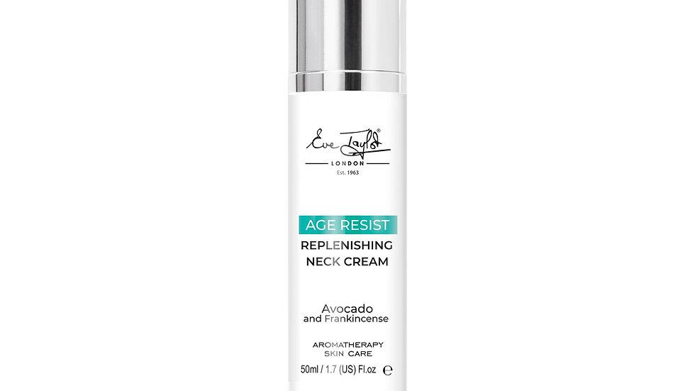 Replenishing neck cream 50ml