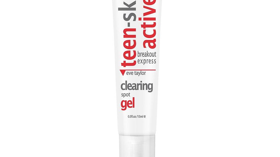 Teen Skin Actives Clearing Spot Gel - 15ml