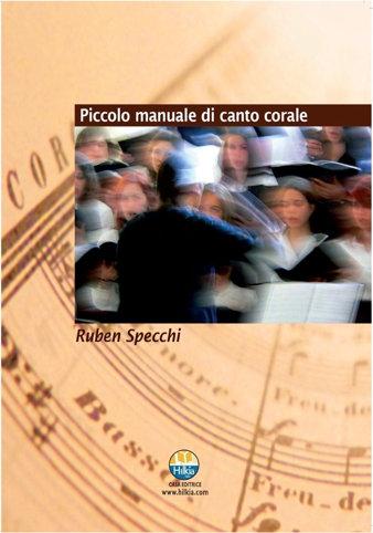 Piccolo manuale di canto corale