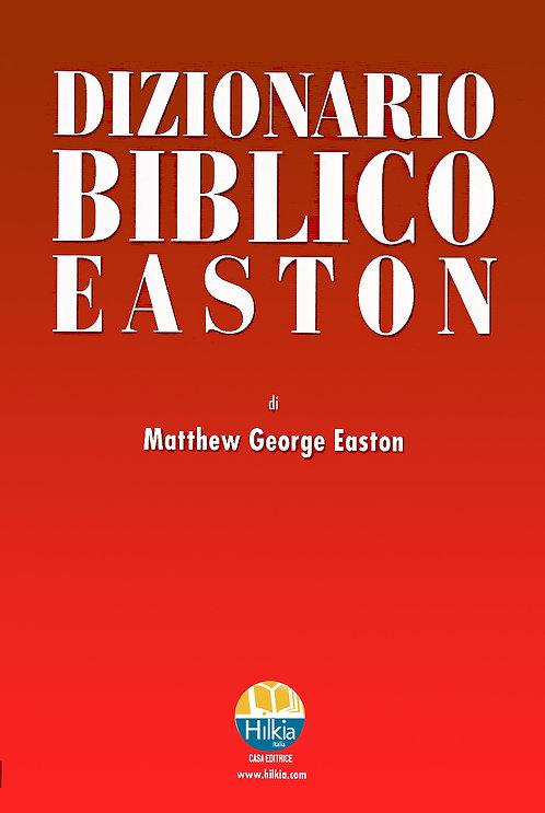 Dizionario biblico Easton