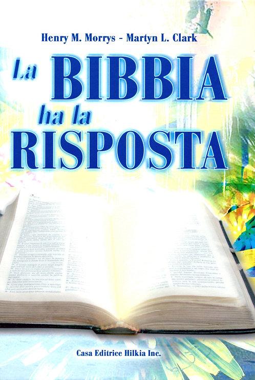 La Bibbia ha la risposta