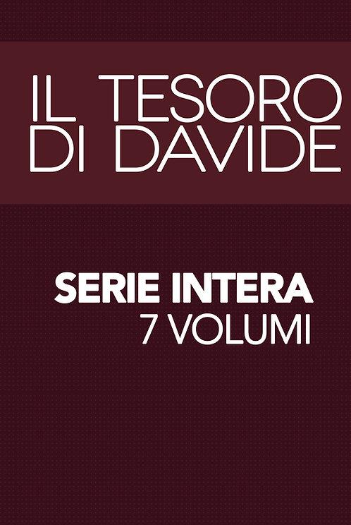 Tesoro di Davide - SERIE INTERA