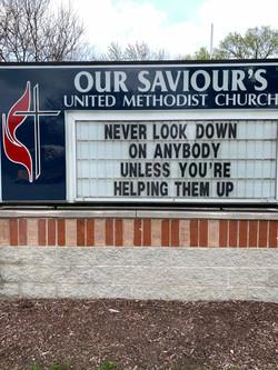 Keep Helping Them