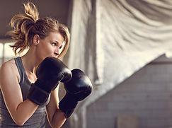 kickboxing sarasota
