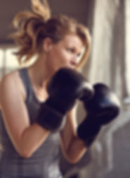 treningi indywidualne, boks, muay thai