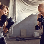 MMA / Military Taekwondo