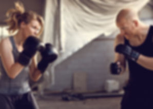 Women's self defense defence