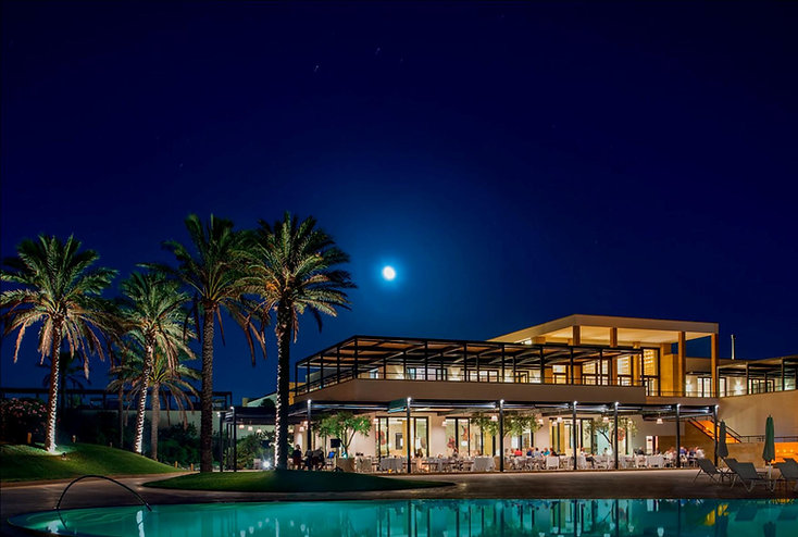 Verdura Resort