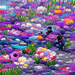 sea_of_flowers_colorful_pixel art_sflicker_pixel art_35488900.png