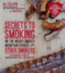 Secrets to Smoking