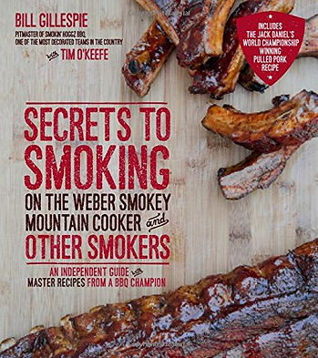 Secrets to Smoking
