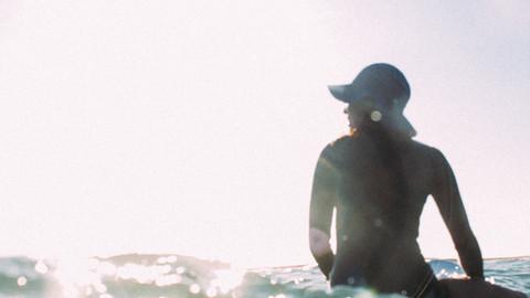 SURF の後に
