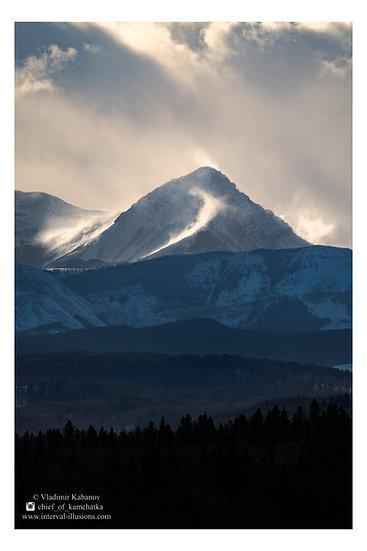 The Misty Mountain