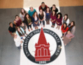 UIW Teacher Education students