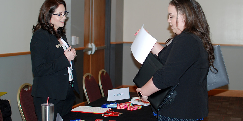 UIW Teacher Network Job Fair