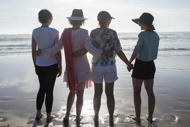 Return to Love NZ - Family - True Commun