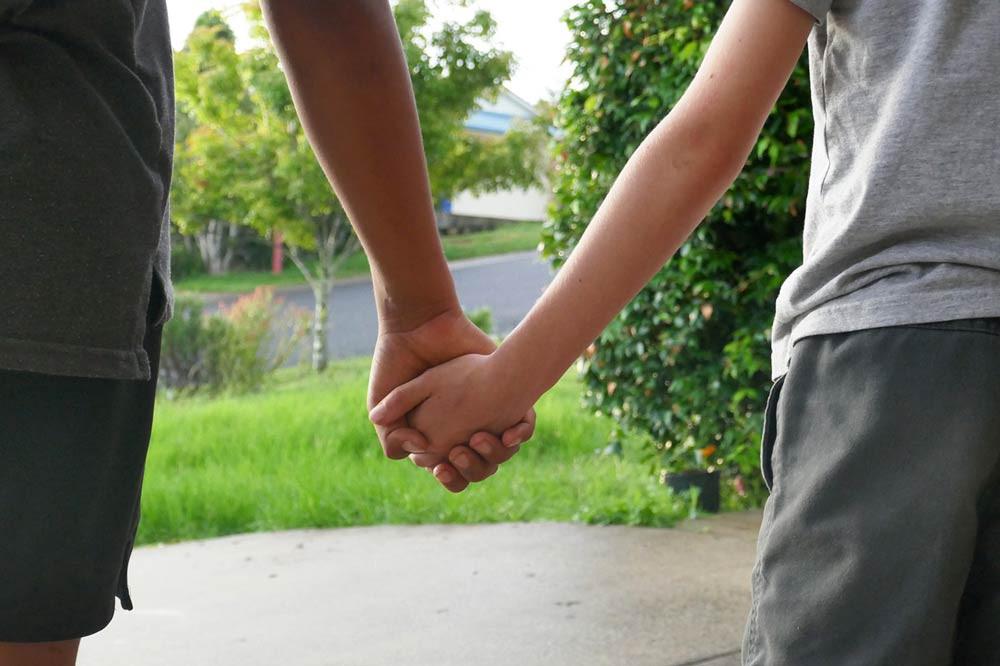 Return to Love NZ - Blog - Racism in New Zealand