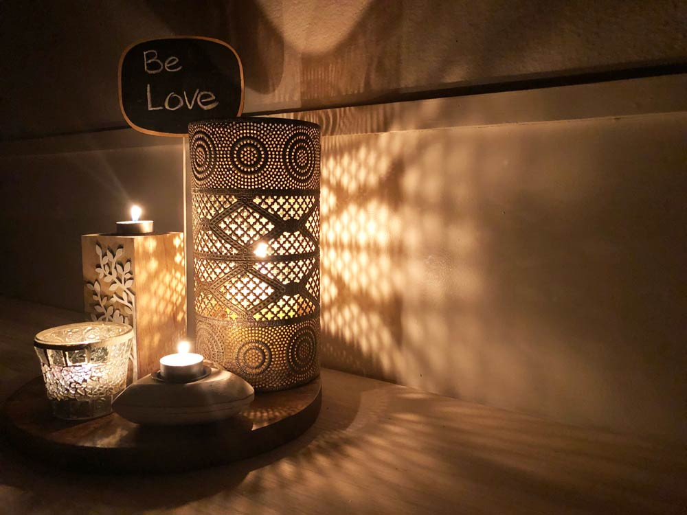 Return to Love NZ - Blog - Christchurch, Our troubled City. Candles, Be Love
