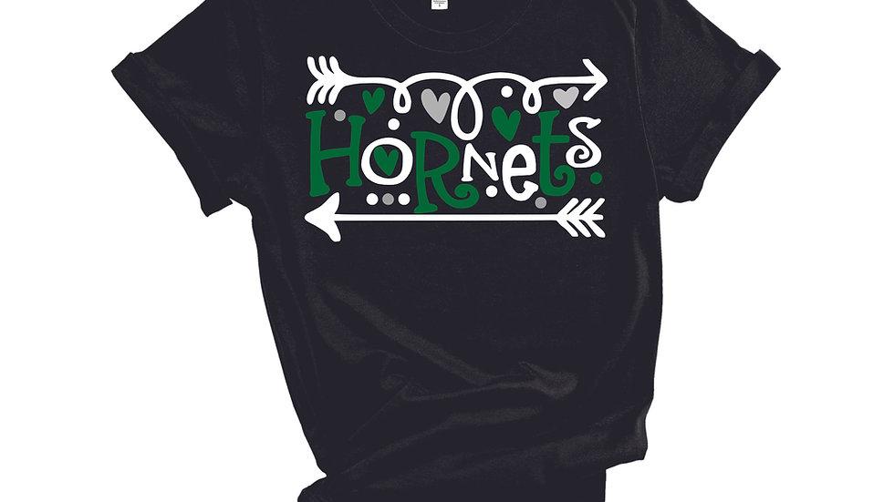 Hornets (cute font)