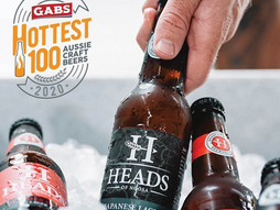 Love our lagers? Vote Japanese Lager #1