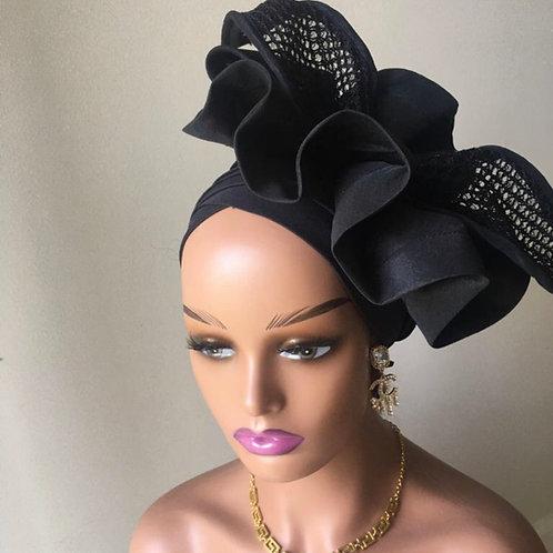 African Turban  / women's Head wrap