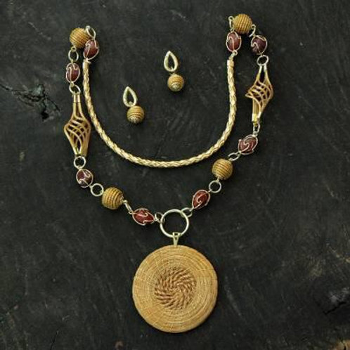 Novica  handmade  Necklaces