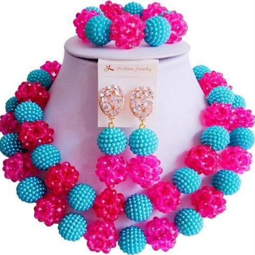 Latola Crystal Necklace