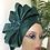 Thumbnail: Laura fascinator Turban
