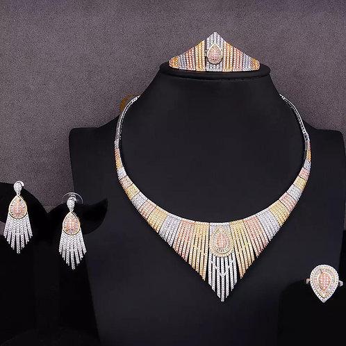 Harmony Necklace Set