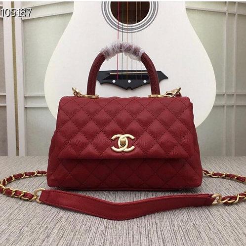 Luxury  Crossbody  Chanel bag