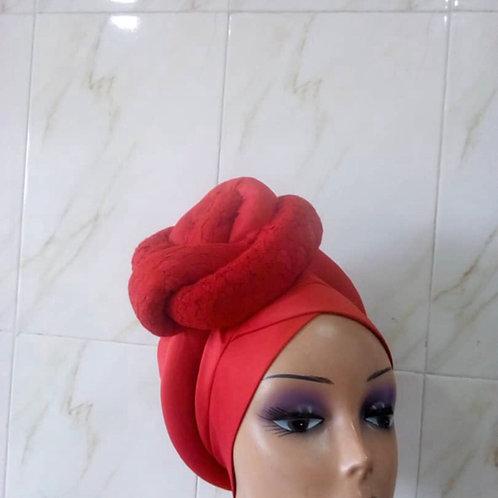 Bola Turban African Headwrap
