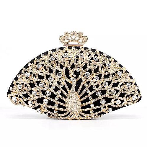 2019 Brand Diamond Crystal Purse