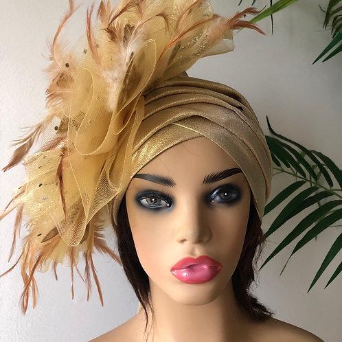 Unique Handmade Turban