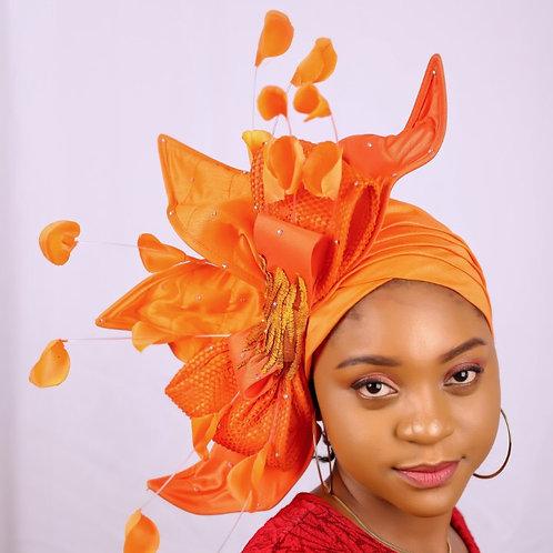 Duchess  African women's Turban