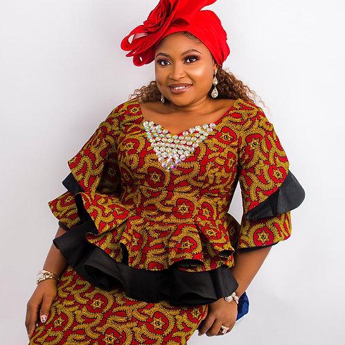 Pretty Nneoma