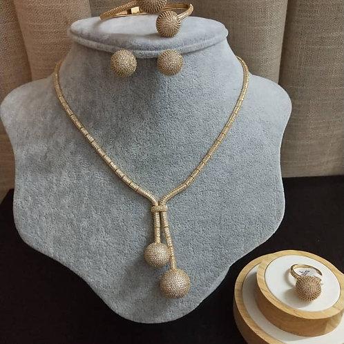 JayKelly  Necklace Set