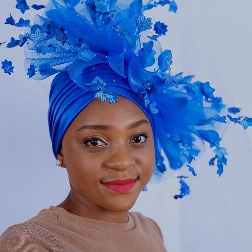 African women Headwrap
