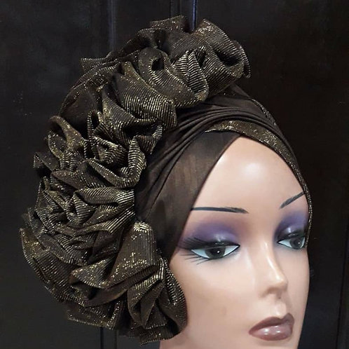 Amina Fascinator Turban