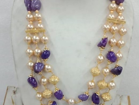 Women's Beads and Jewelry Ideas 2021